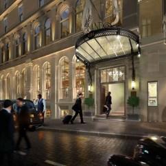 Chair Design Architects Herman Miller Setu Review Grand Hotel Birmingham: Birmingham Building - E-architect