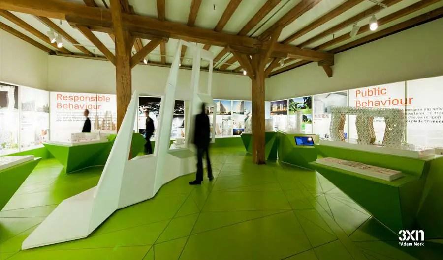 3XN Book Danish Architecture Publication Architects  e