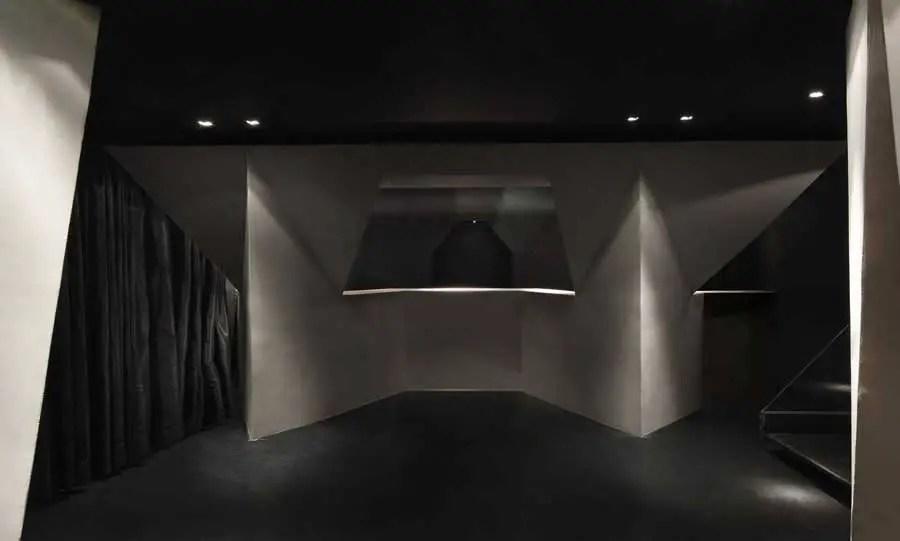 Roxy  Josefine Belo Horizonte Nightclub Brazil  earchitect