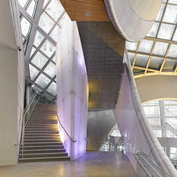 Edmonton Alberta Art Gallery