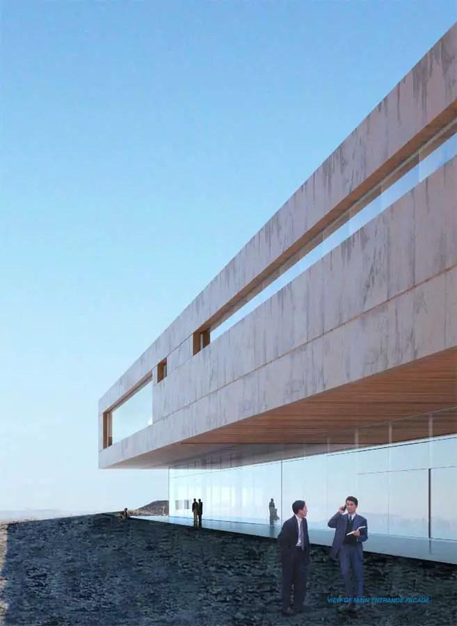 Chile Architecture Santiago Buildings  earchitect