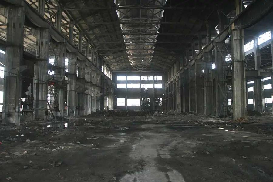 Xintiandi Factory Hangzhou Building Architecture  e