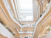 Starlight Place, Shopping Mall Chongqing: Chinese Shopping ...