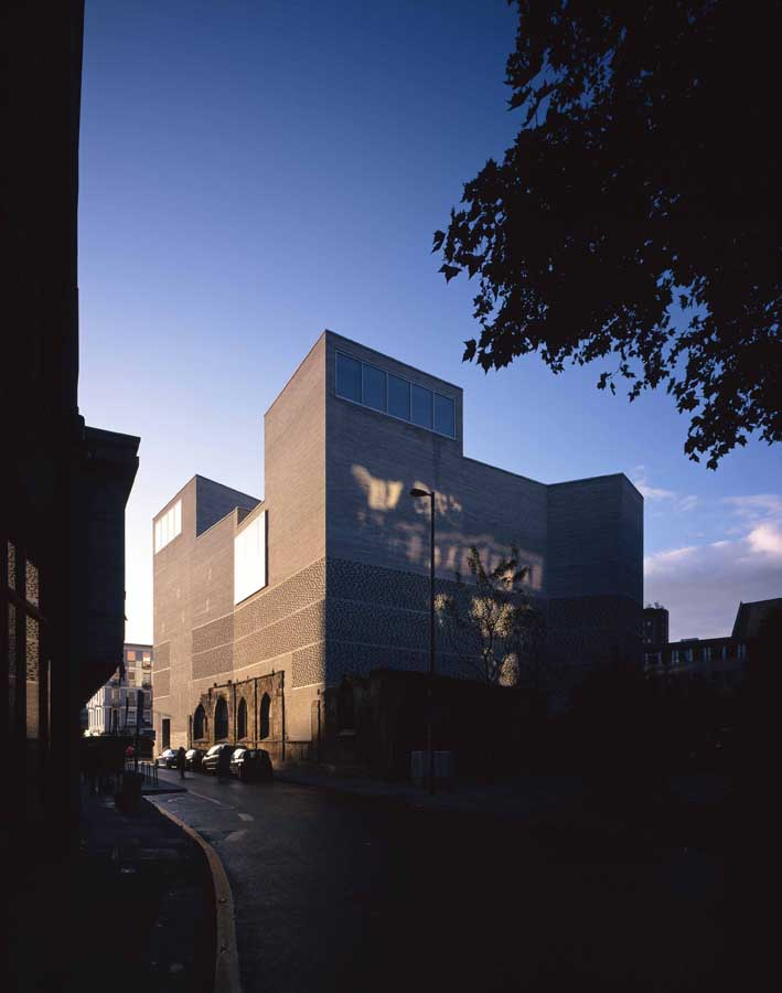 Peter Zumthor Architect Buildings  earchitect