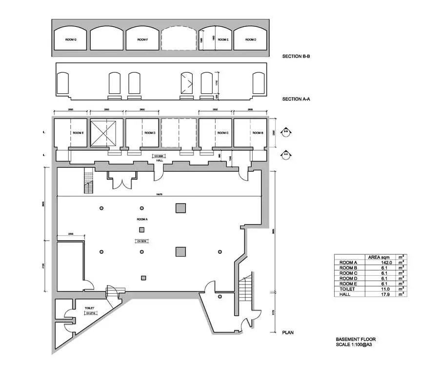 Nous 4M Design Competition: London Architecture Contest