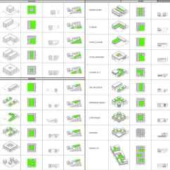 Architectural Diagram Types How To Read Er Farum Bybækgunden Competition, Danish Architecture Contest - E-architect