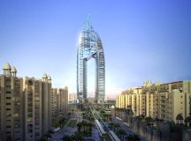 Opiniones de Trump International Hotel and Tower (Dubai)