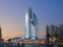 Trump International Hotel & Tower Dubai - e-architect