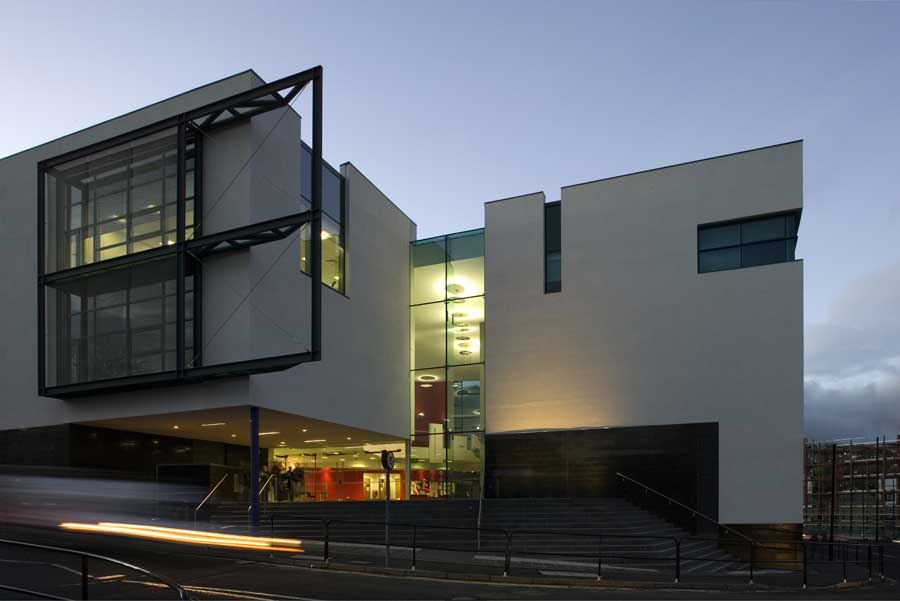 Dundee Buildings Tayside Architecture  Architects  e
