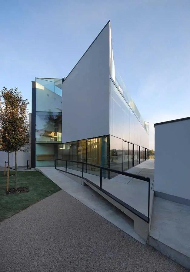 Epsom House Surrey Residence Contemporary English