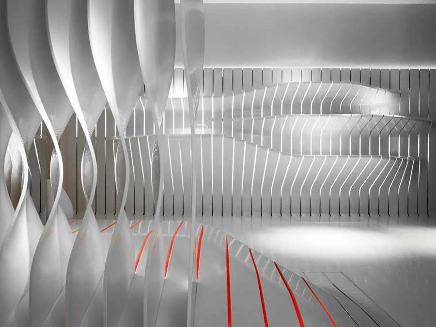 Amanda Levete Architects E Architect