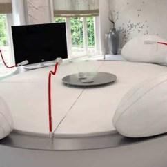 The Leather Sofa Company Uk Wooden Corner Set Images Future Systems - Jan Kaplicky Furniture Design E ...