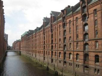 Hållbarhet Hamburg