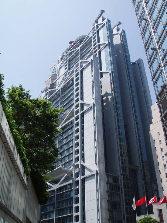 Hong Kong Building Photos Architecture Hong Kong