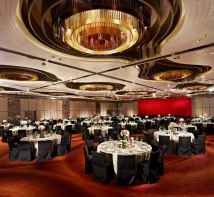 Intercontinental Hong Kong Ballroom Refurbishment