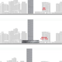 Shenzhen Stock Exchange Diagram How To Draw Shear And Bending Moment Diagrams Oma Building In China E Architect