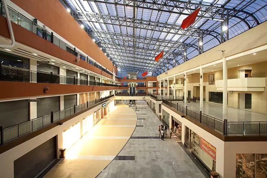 City Centre Mall Siliguri Indian Retail Architecture Siliguri Building  earchitect