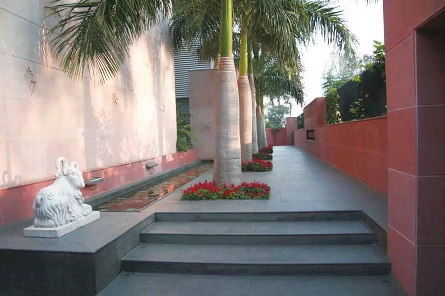 India House Balewadi Pune Building Ccba Architects E