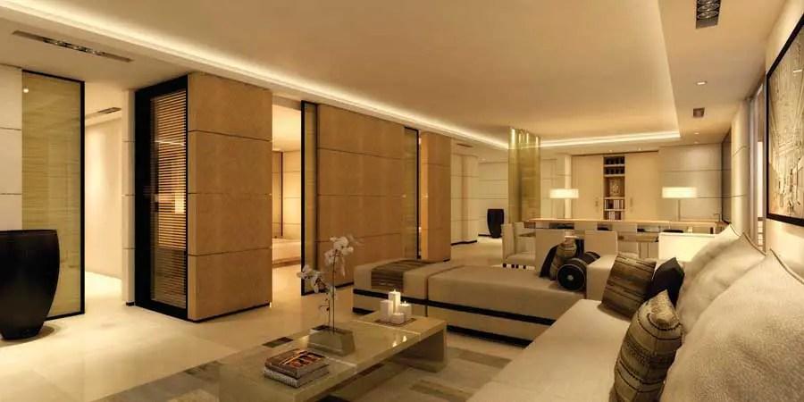 Sea Sentosa at Echo Beach  Bali Resort Apartments  earchitect