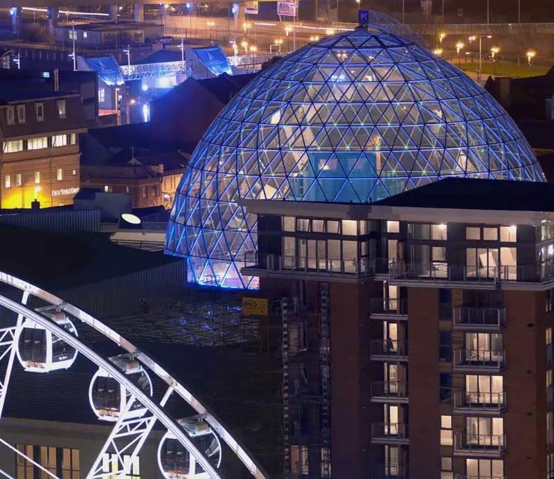Belfast Buildings Northern Irish Architecture  earchitect