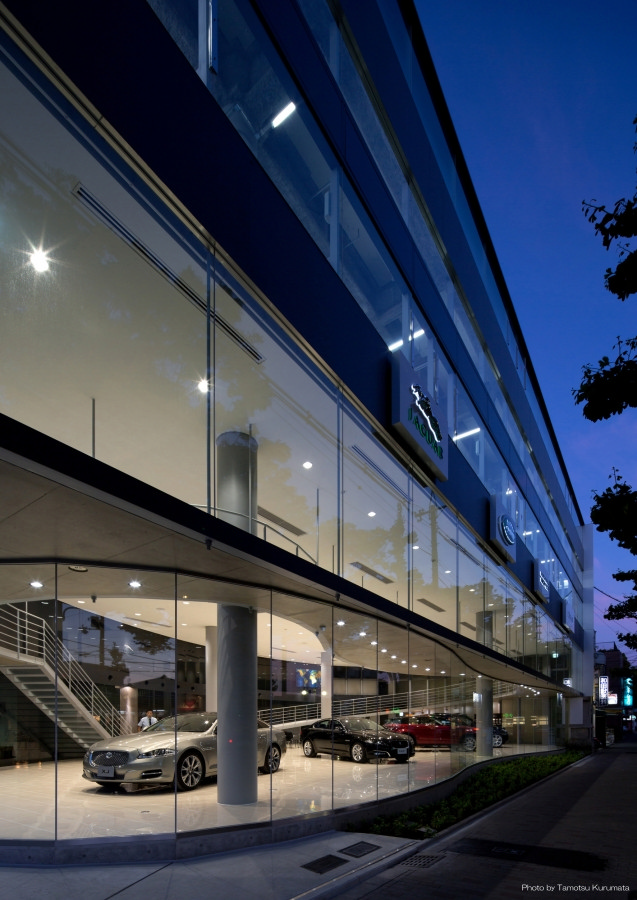 Japanese Architecture  Buildings in Japan  earchitect