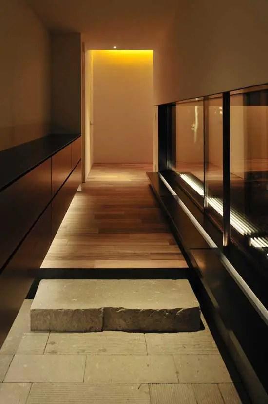 Korinkyo House Northern Japan Nakayama Architects  e