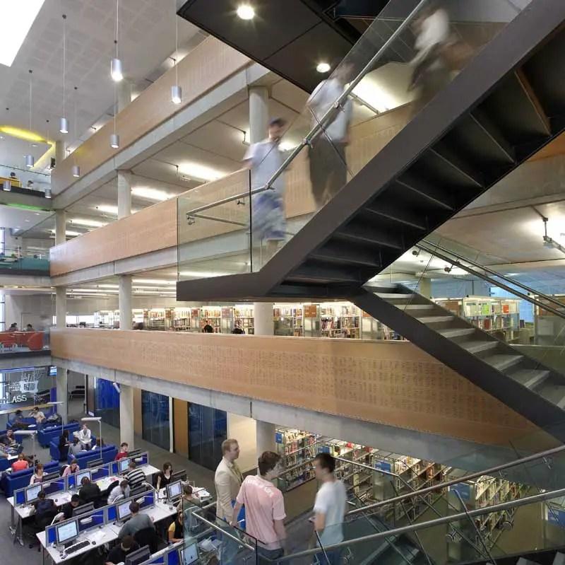 Sheffield University Building  Sheffield University  e