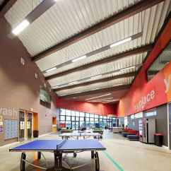 Kitchen Experts Design And Remodeling Knowsley Leisure Centre - Liverpool Culture Park E-architect