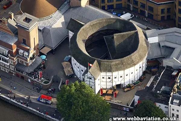London Theatre Buildings  earchitect