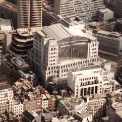 Office Chair Hong Kong Covers Wedding Hertfordshire William Pedersen, Architect: Bill Pedersen - E-architect
