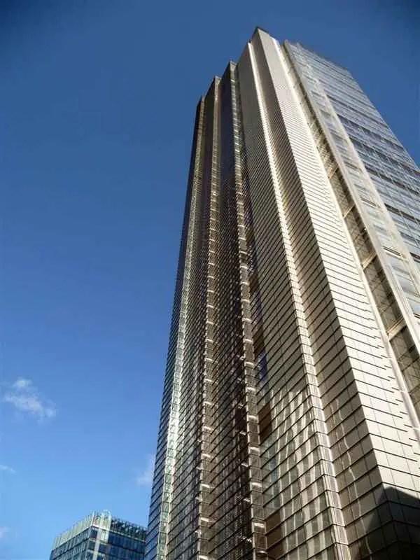 Heron Tower Building 110 Bishopsgate Skyscraper  earchitect