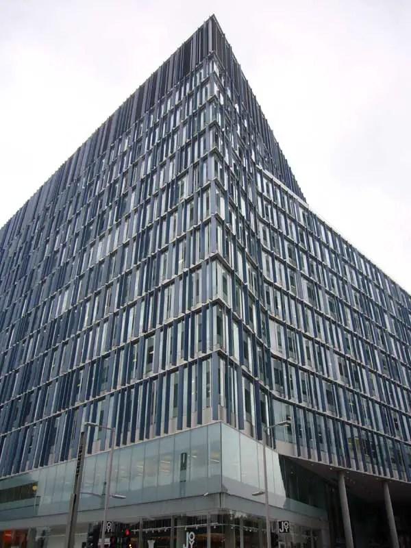 London Architecture Designs  Buildings  earchitect