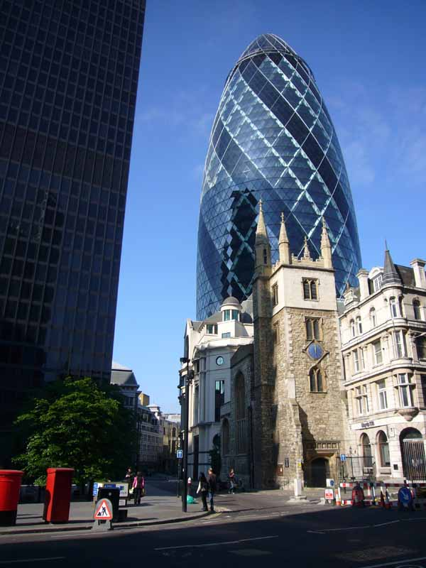 English Architecture  Buildings England  earchitect