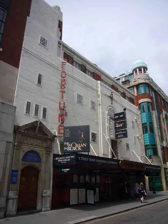 Royal Opera House London  Covent Garden Arts Building  e