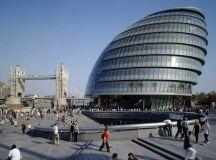 PricewaterhouseCoopers London, 7 More London Office - e ...