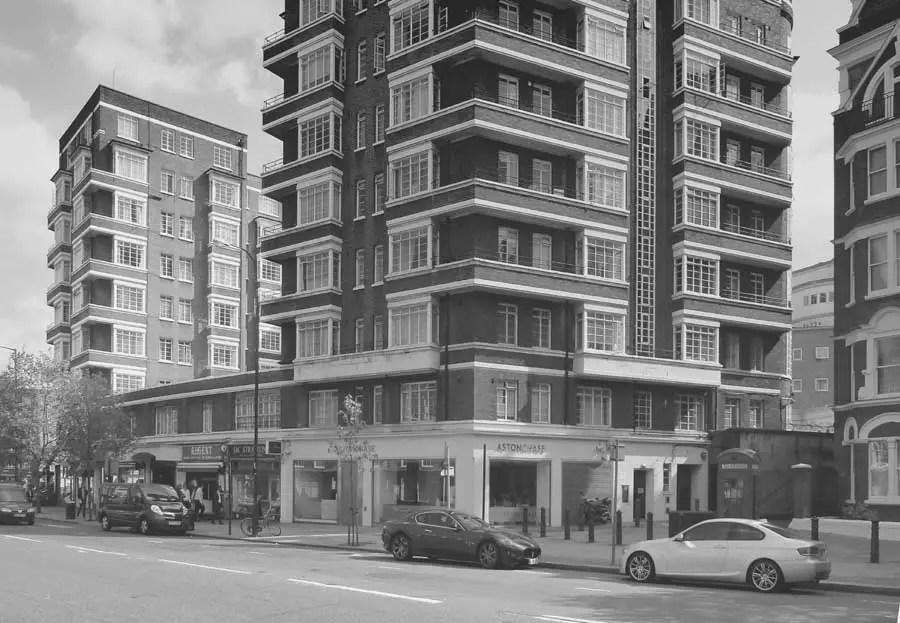 Art Deco Architecture 20th Century Buildings  earchitect