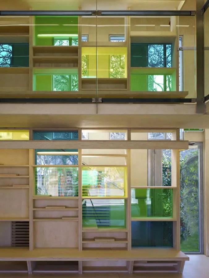 St Patricks School Building Coffey Architects London  e