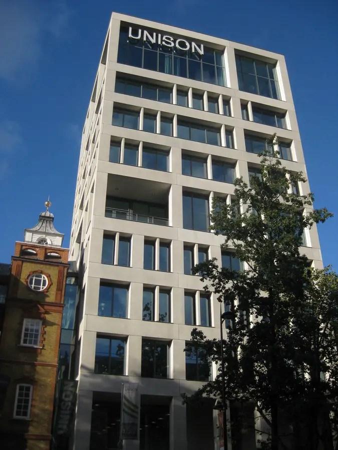 Euston Road Buildings London Architecture  earchitect