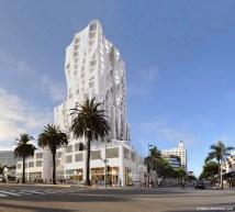 Ocean Avenue Project Santa Monica - -architect