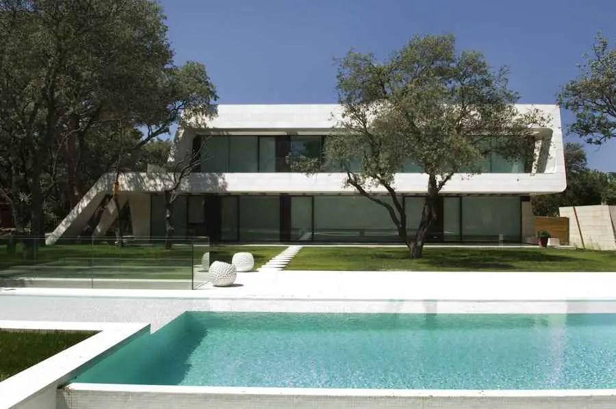 ACERO Architects Spain  earchitect