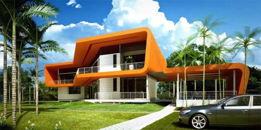 Sime Darby Idea House Malaysia Residential Building E Architect