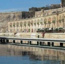 Valletta Waterfront Malta - Maltese Building Development