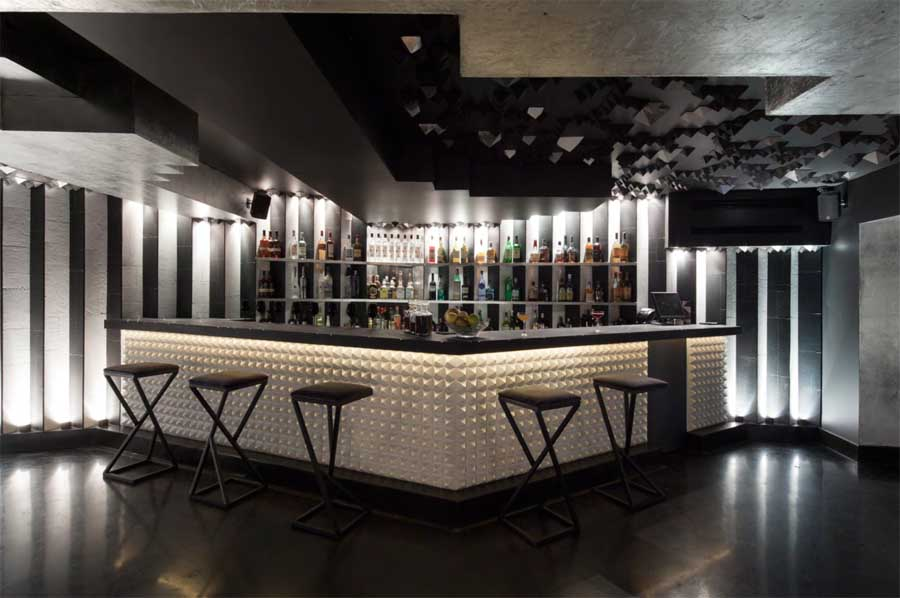Bar Designs  Interiors Designs Style Bars  earchitect