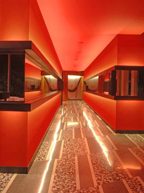Nightclub Interiors  Club Designs Architecture  earchitect