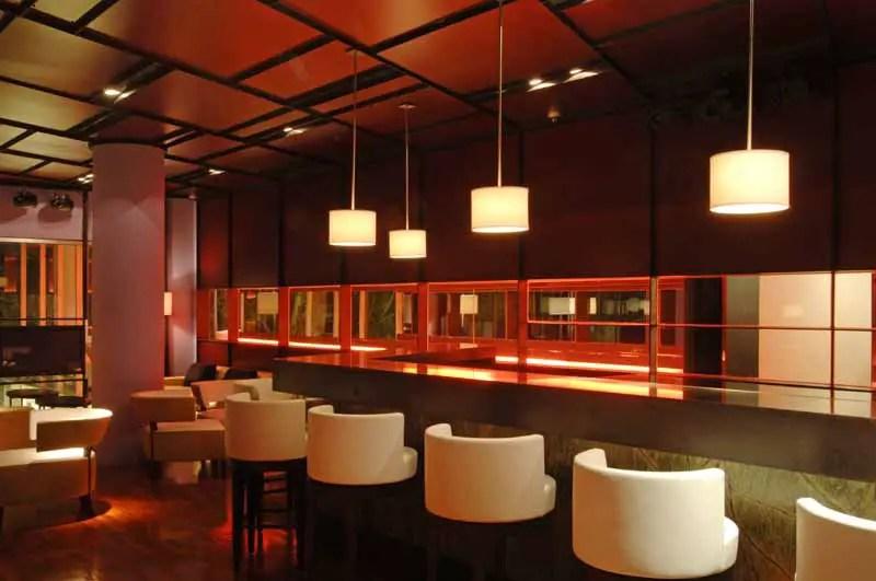 country living rooms uk sofas for small room mexico city bar, nisha bar-lounge - e-architect