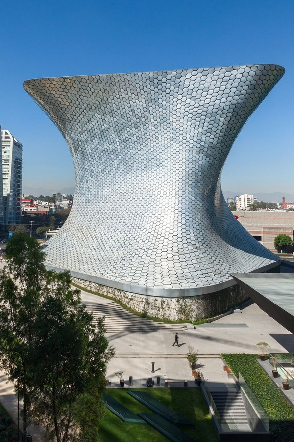 Worlds Spectacular Museum Buildings News  earchitect