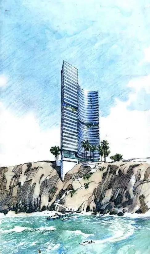 Rosarito Condominiums Baja California Norte Apartments