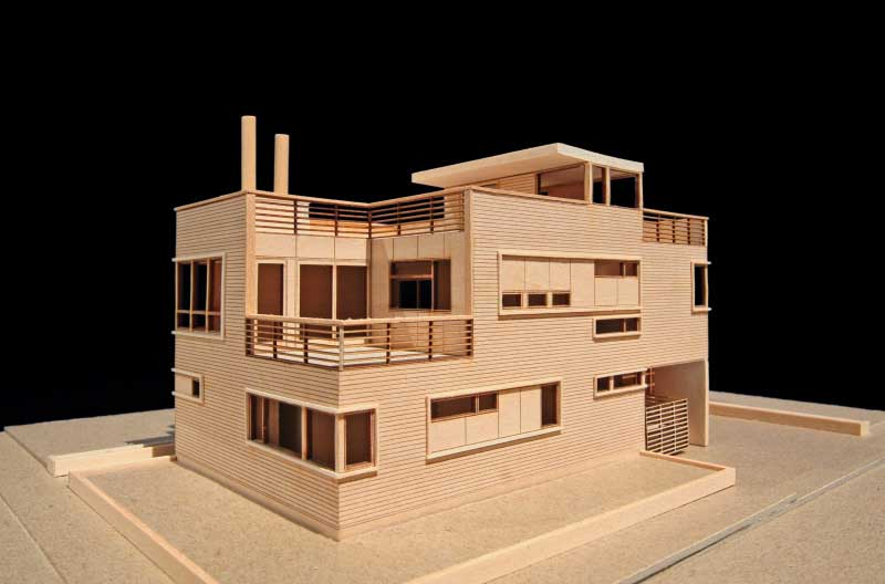 Lido Beach House  New York Beach Property  earchitect