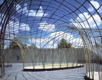 P.S.1 Contemporary Art Center Canopy, New York - e-architect