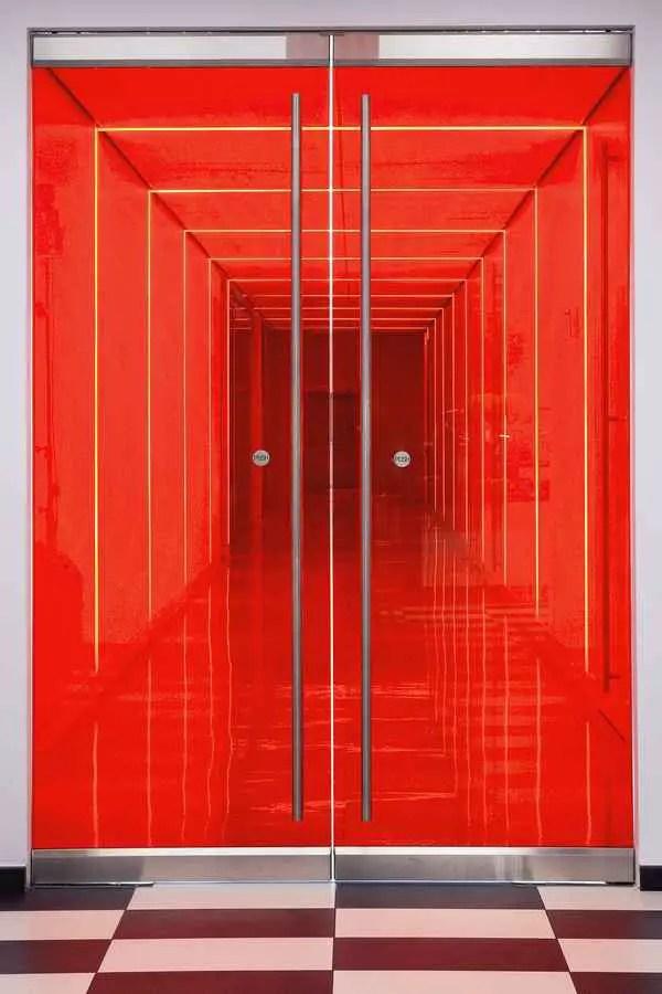 Schindler Elevator Corporation US Headquarters NYC  e